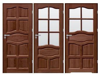 drzwi-sosnowe-wewnetrzne