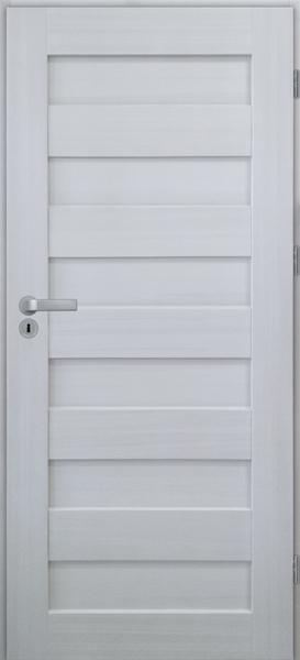 drzwi sosnowe wewnętrzne